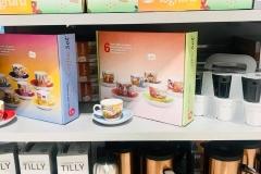 capsule caffe nuovo salario