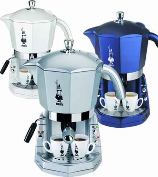 Cafeteras zanetti