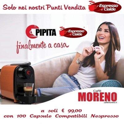 pipita Caffè moreno offerta 3