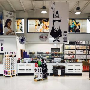 hangar shop