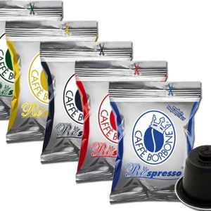 capsule compatibili nespresso borbone