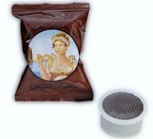 capsule donna regina