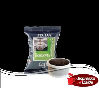 TODA CAFFE INSONNIA
