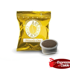 capsule espresso point oro