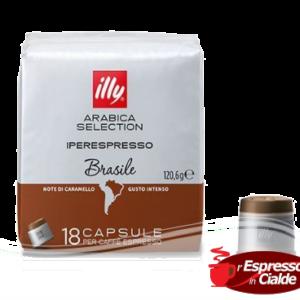 brasile iperespresso