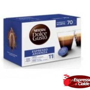 espresso ardenza 70