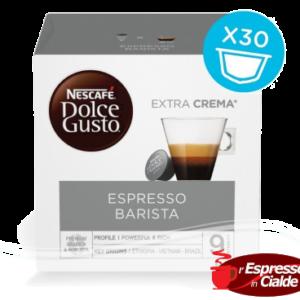 espresso barista 30