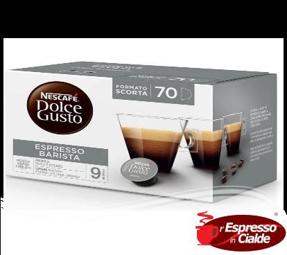 espresso barista 70
