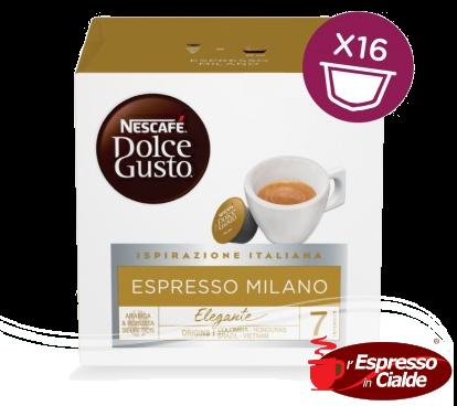 espresso milano