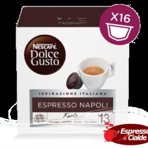 espresso napoli