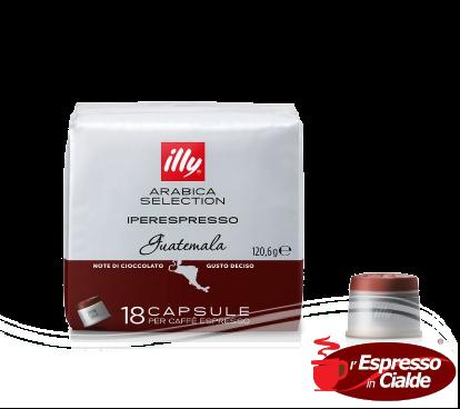 iper espresso guatemala